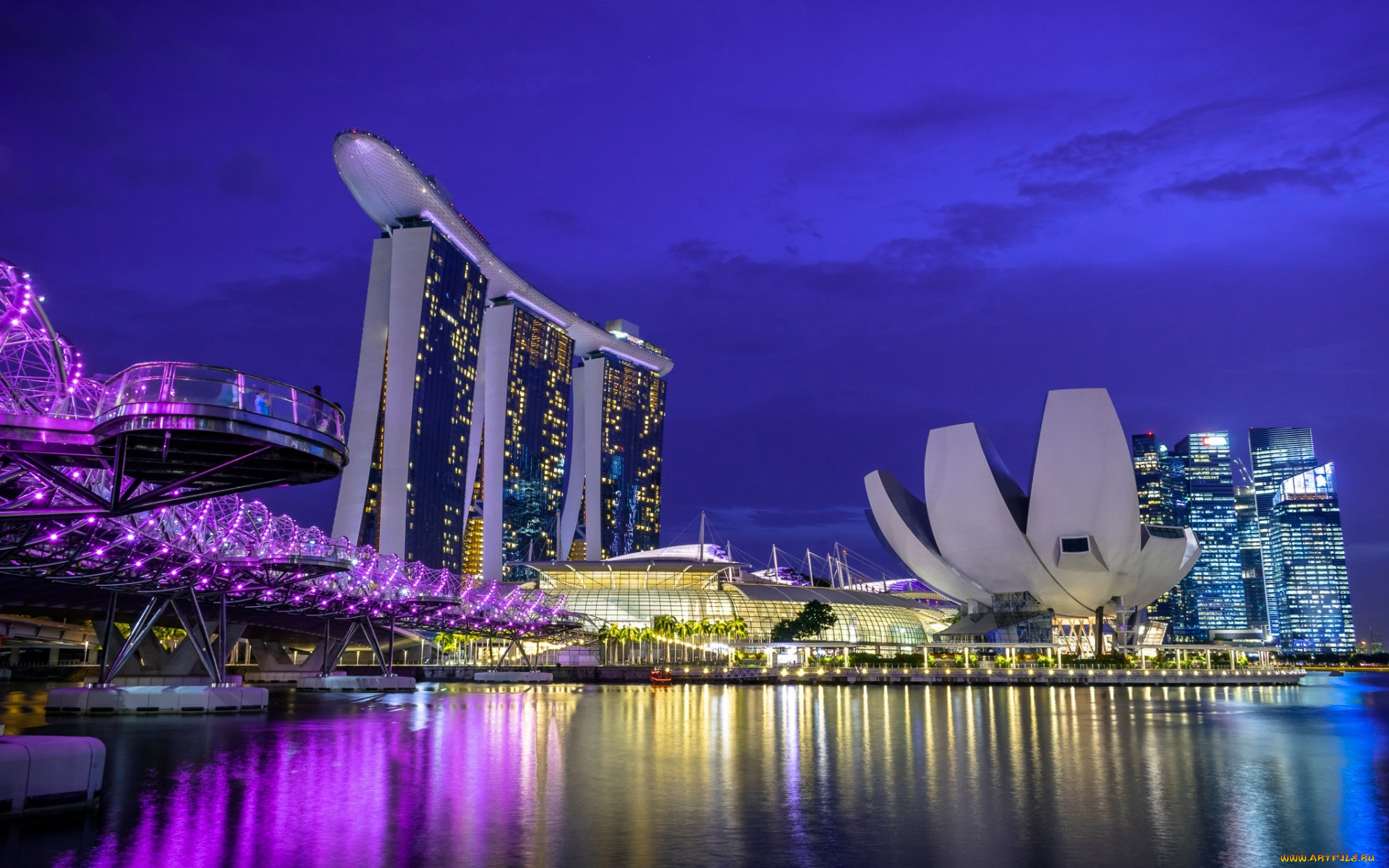 Картинки сингапур фото